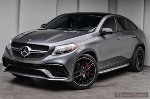 2018_Mercedes-Benz_GLE_AMG GLE 63 S_ Akron OH