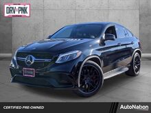 2018_Mercedes-Benz_GLE_AMG GLE 63 S_ Houston TX