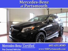 2018_Mercedes-Benz_GLE_AMG® 63 S SUV_ Greenland NH
