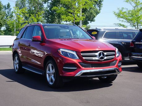 2018_Mercedes-Benz_GLE_GLE 350 4MATIC_  Novi MI