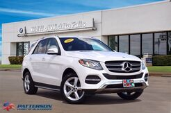2018_Mercedes-Benz_GLE_GLE 350 4MATIC SUV_ Wichita Falls TX