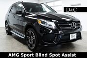 2018 Mercedes-Benz GLE GLE 350 4MATIC® AMG Sport Blind Spot Assist Portland OR