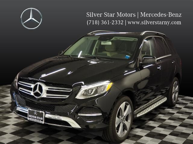 2018 Mercedes-Benz GLE GLE 350 4MATIC® SUV Long Island City NY