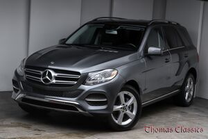 2018_Mercedes-Benz_GLE_GLE 350_ Akron OH