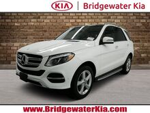 2018_Mercedes-Benz_GLE_GLE 350_ Bridgewater NJ