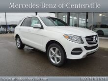 2018_Mercedes-Benz_GLE_GLE 350_ Centerville OH