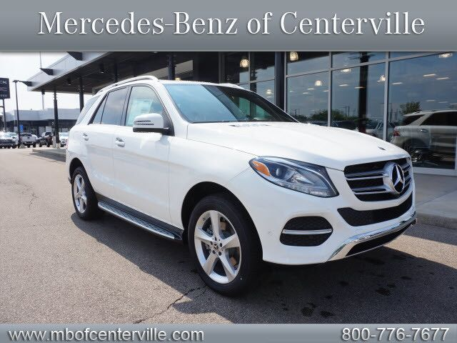 2018 Mercedes-Benz GLE GLE 350 Centerville OH
