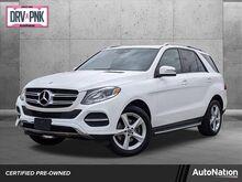 2018_Mercedes-Benz_GLE_GLE 350_ Cockeysville MD