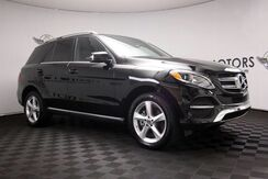 2018_Mercedes-Benz_GLE_GLE 350_ Houston TX