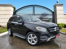 2018_Mercedes-Benz_GLE_GLE 350_ Houston TX