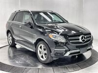 Mercedes-Benz GLE GLE 350 LANE TRCK,NAV,CAM,SUNROOF,HTD STS,BLIND SP 2018