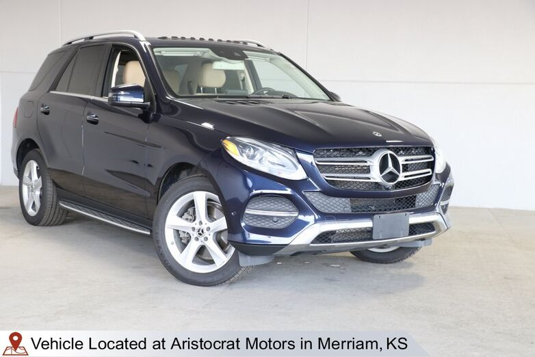 2018 Mercedes-Benz GLE GLE 350 Merriam KS
