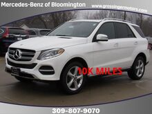 2018_Mercedes-Benz_GLE_GLE 350_ Normal IL