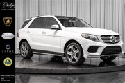 2018 Mercedes-Benz GLE GLE 350 North Miami Beach FL