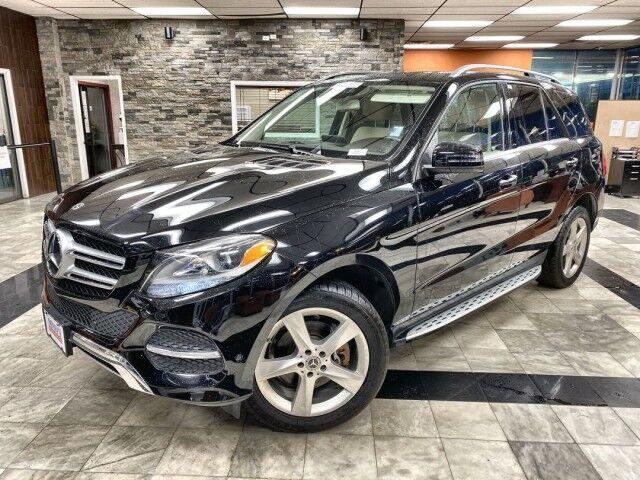 2018 Mercedes-Benz GLE GLE 350 Worcester MA