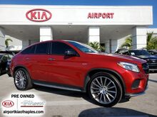 2018_Mercedes-Benz_GLE_GLE 43 AMG Coupe_ Naples FL
