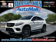 2018 Mercedes-Benz GLE GLE 43 AMG® Coupe Miami Lakes FL