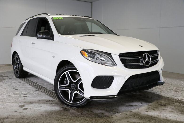 2018 Mercedes-Benz GLE GLE 43 AMG® Merriam KS