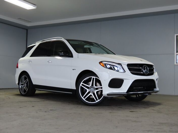 2018 Mercedes-Benz GLE GLE 43 AMG® Merriam KS