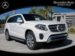 2018 Mercedes-Benz GLS 450 4MATIC® SUV