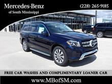 2018_Mercedes-Benz_GLS_450 4MATIC® SUV_ South Mississippi MS