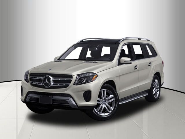 2018 Mercedes-Benz GLS 450 4MATIC® SUV Long Island City NY