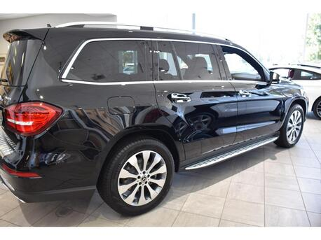 2018_Mercedes-Benz_GLS_450 4MATIC® SUV_ Medford OR