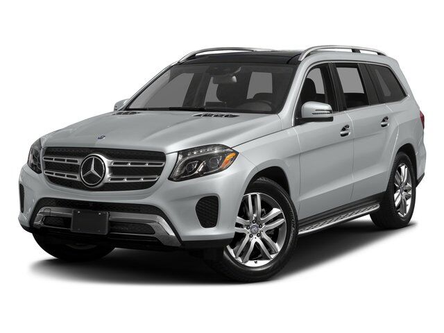 2018 Mercedes-Benz GLS 450 4MATIC® SUV Morristown NJ