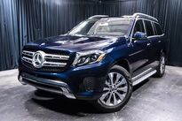 Mercedes-Benz GLS 450 4MATIC® SUV 2018