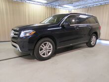 2018_Mercedes-Benz_GLS_450 4MATIC® SUV_ Tiffin OH