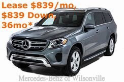 2018_Mercedes-Benz_GLS_450 4MATIC® SUV_ Portland OR