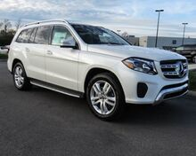 2018_Mercedes-Benz_GLS_450 4MATIC® SUV_ Lexington KY