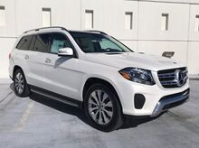 2018_Mercedes-Benz_GLS_450 4MATIC® SUV_ Cutler Bay FL
