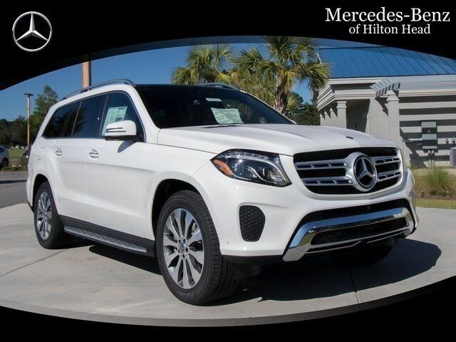 2018 Mercedes-Benz GLS 450 4MATIC® SUV Bluffton SC