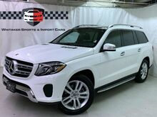 2018_Mercedes-Benz_GLS_450 4Matic Premium 1 Appearance Package Lighting Tow_ Maplewood MN