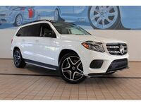 Mercedes-Benz GLS 550 4MATIC® SUV 2018