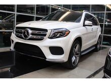 2018_Mercedes-Benz_GLS_550 4MATIC® SUV_ Merriam KS