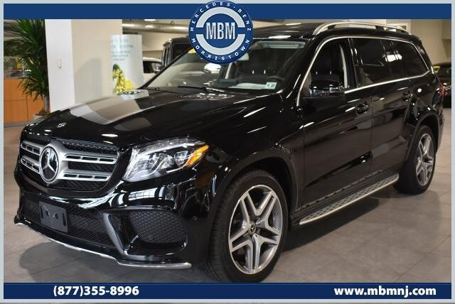 2018 Mercedes-Benz GLS 550 4MATIC® SUV Morristown NJ