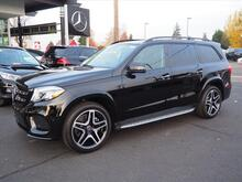 2018_Mercedes-Benz_GLS_550 4MATIC® SUV_ Salem OR