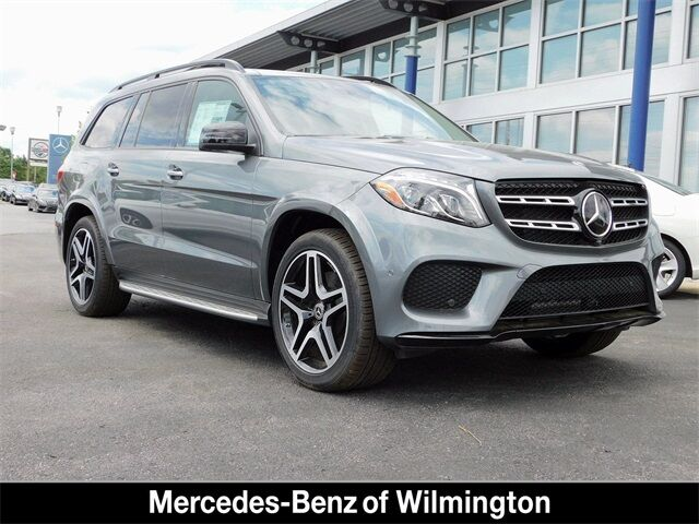 2018 Mercedes-Benz GLS 550 4MATIC® SUV Wilmington DE