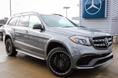 2018_Mercedes-Benz_GLS_63 AMG® SUV_ Seattle WA