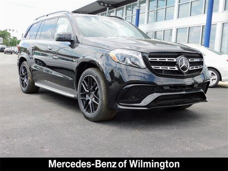 2018 Mercedes-Benz GLS AMG® 63 SUV Wilmington DE