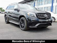2018_Mercedes-Benz_GLS_AMG® 63 SUV_ Wilmington DE