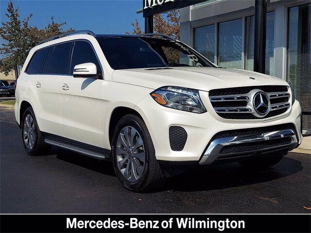 2018 Mercedes-Benz GLS GLS 450 4MATIC® SUV Wilmington DE