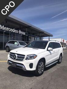 2018_Mercedes-Benz_GLS_GLS 450 4MATIC® SUV_ Yakima WA