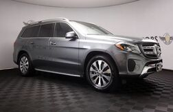 2018_Mercedes-Benz_GLS_GLS 450 A/C Seats,Panoramic,360 Camera,Distronic_ Houston TX