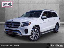 2018_Mercedes-Benz_GLS_GLS 450_ Houston TX