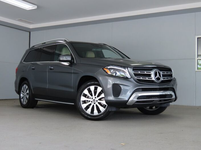 2018 Mercedes-Benz GLS GLS 450 Merriam KS