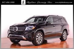 2018_Mercedes-Benz_GLS_GLS 450_ Northbrook IL