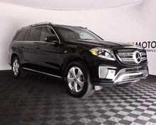 2018_Mercedes-Benz_GLS_GLS 450 Panoramic Roof,Blind Spot Assist,Navigation,Camera,Heated Seats,Warranty_ Houston TX